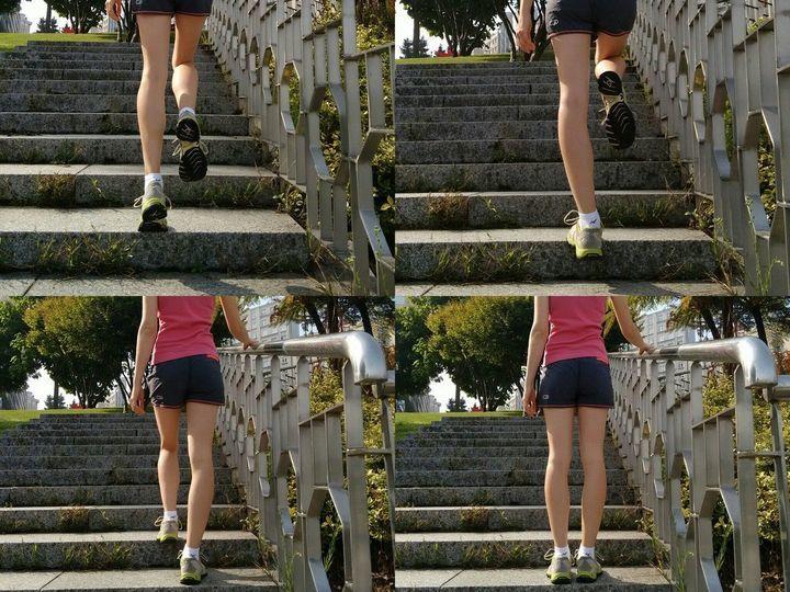 Web full entrenamiento ejercicio excentrico tendon aquiles